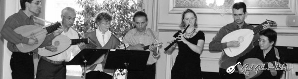 <titrephoto>photo</titrephoto> : les 15 ans du dép. musique ancienne du CRR