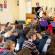 <titrephoto>photos</titrephoto> : intervention en milieu scolaire au collège par <em>À Plaisir</em> (coord. Cyril Gilbert)