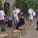 <titrephoto>photos</titrephoto> et <titrephoto>vidéo</titrephoto> : stage découverte de percussions anciennes au donjon de Ballon par <em>À Plaisir</em>