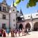 <titrephoto> photos </titrephoto> et <titrephoto> vidéo</titrephoto> : concerts au château royal d'Amboise (<em>A Plaisir</em>, dir. Cyril Gilbert)
