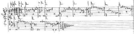 <titreaudio>audio</titreaudio> : <em>Toccate</em> & <em>Bouffons</em> de Joachim van den Hove (1615)