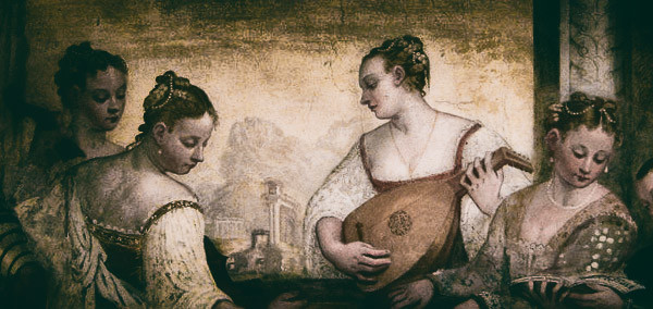 <titreaudio>audio</titreaudio> : <em>L'amour qui me tormente</em>, Guillaume Morlaye (c.1560-1570)