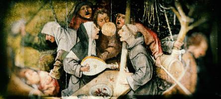 <titreaudio>audio</titreaudio> : <em>8ème Gaillarde piémontoise</em>, Guillaume Morlaye (ms c. 1560-1570)