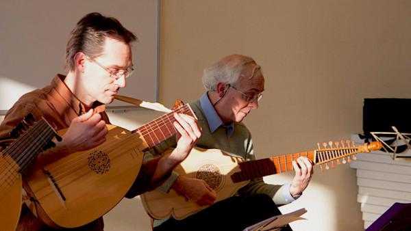 <titrephoto>photos</titrephoto> et <titrephoto>articles</titrephoto> : concert d'<em>À Plaisir</em> (dir. Cyril Gilbert) au centre culturel Scélia