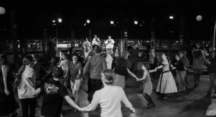<titrephoto>portofolio</titrephoto> : <em>Outre Mesure</em> propose un bal à la BNF à Paris