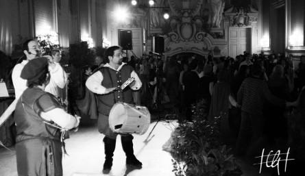 <titrephoto>portofolio</titrephoto> :  Bal Renaissance à la mairie de Tours par <em>Musica Ficta</em>
