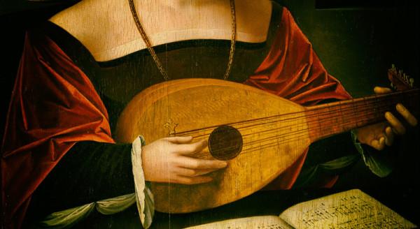 <titreaudio>audio</titreaudio> : <em>Mille Regretz</em>, Pierre Phalèse / Josquin des Prez. (1552)