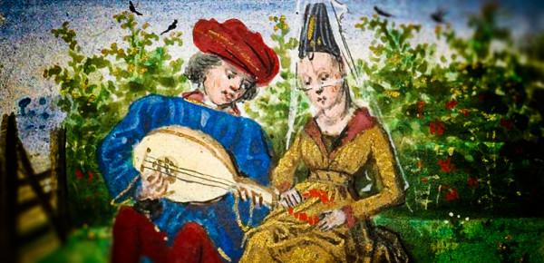 <titreaudio>audio</titreaudio> : <em>L'amour de moy</em><br>J. Richafort (pub. 1578), P. Boquet (2019)